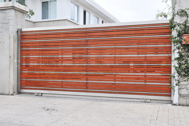 Fourniture et installation de portes de garage et de for Fourniture et pose porte de garage