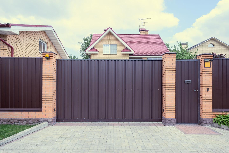 porte de garage Ajaccio, porte de garage pvc Ajaccio